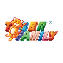 Tiger Family DRAW n' PLAY