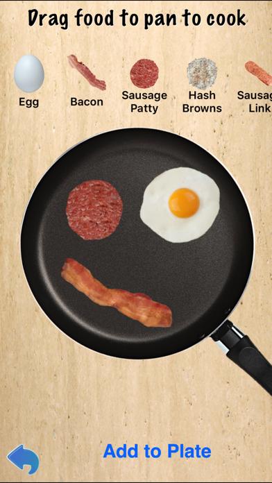 More Breakfastのおすすめ画像1