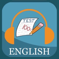 Codes for English listening Level Test Hack