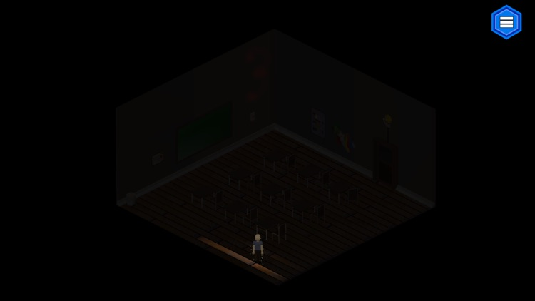 Dark - The Scary Horror Game