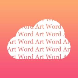 Word Art -  Creative Word Cloud Generator