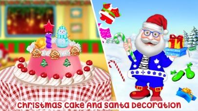 Christmas Holiday Fun Activity screenshot 1
