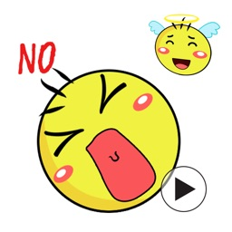 Emoji Plus - Animated Expression GIF