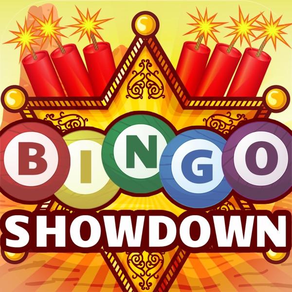 Bingo Showdown - Bingo Live 147.1.1 IOS