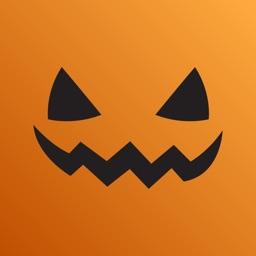 Happy Halloween Dead Sticker