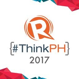 Rappler ThinkPH 2017