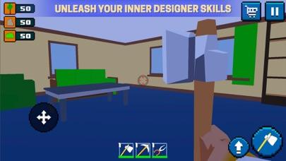 Build and Design Dream House 1