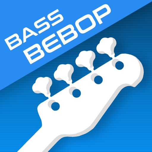 Bebop Walking Bass