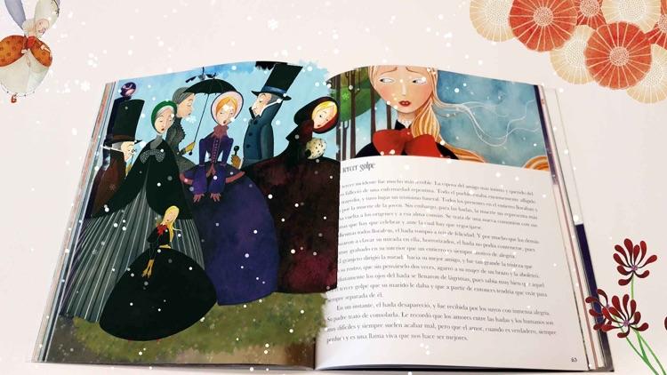 Great Book of Fairies AR screenshot-3