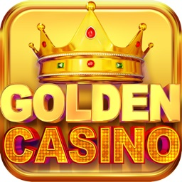 Golden Casino: Vegas Slots