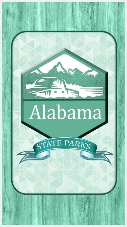 State Parks In Alabama
