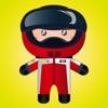 ベビー人種 - あなたの車を構築し、レースを作る - iPhoneアプリ