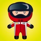 Baby Race - Bauen Sie Ihr Auto und Rennen! icon