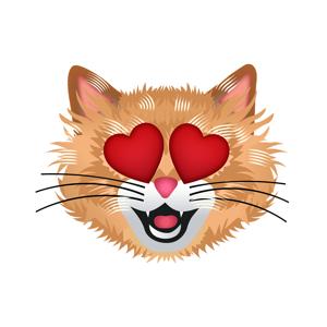 CatMoji - Cat Emoji Stickers app