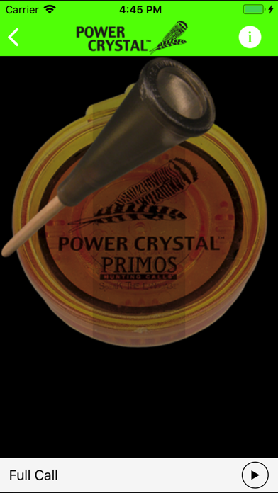 download Primos Hunting Calls apps 4