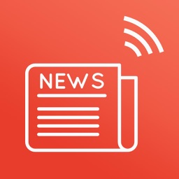 News Pro - Top News RSS Reader