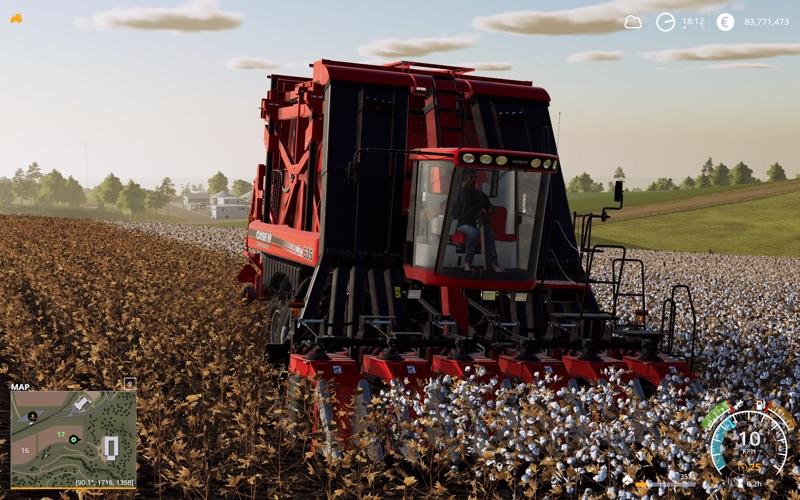 Farming Simulator 19 screenshot 1