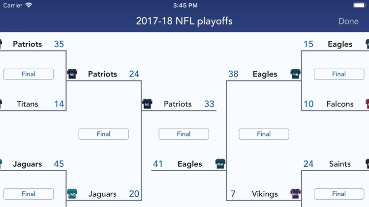 Sports Alerts screenshot-3