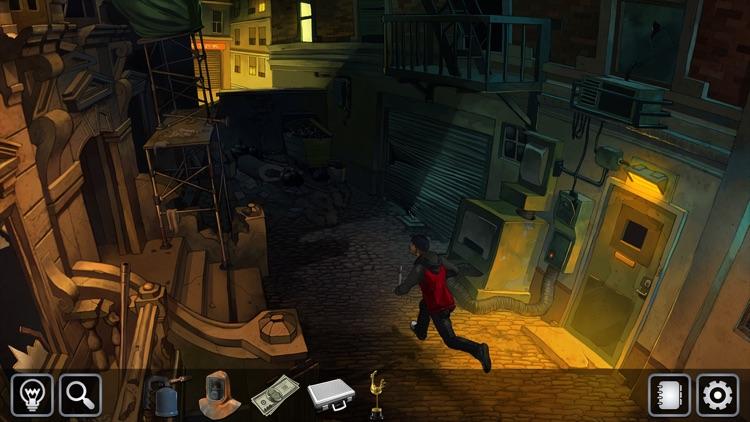 Runaway 3 Vol 2 screenshot-3