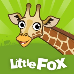 Meet the Animals - Little Fox Storybook