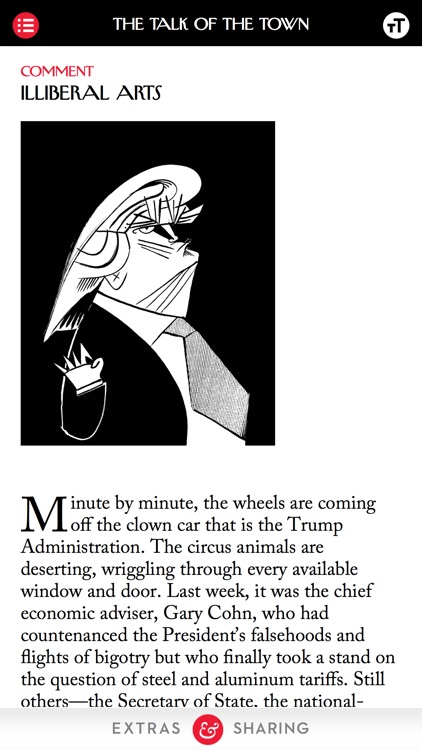 The New Yorker Magazine screenshot-2