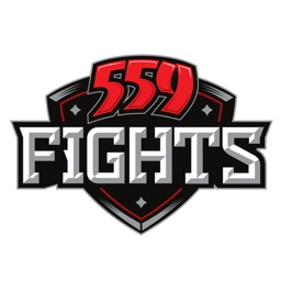 559 Fights