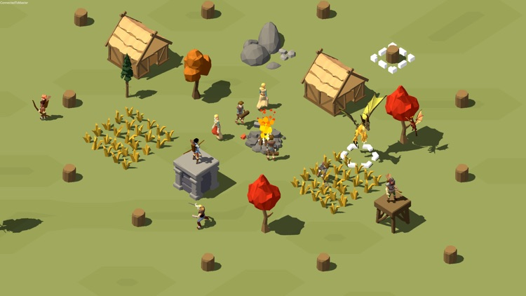 Viking Village screenshot-5