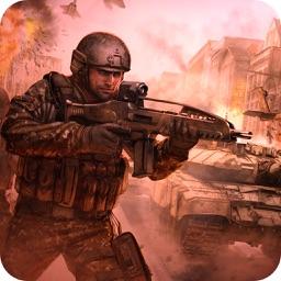 Army Special Commando Squad