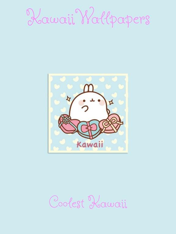 Kawaii Wallpapers Cute App Price Drops