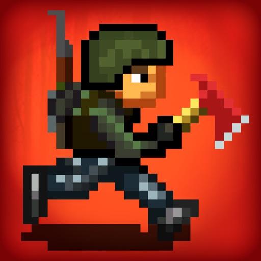 Mini DAYZ - Survival Game