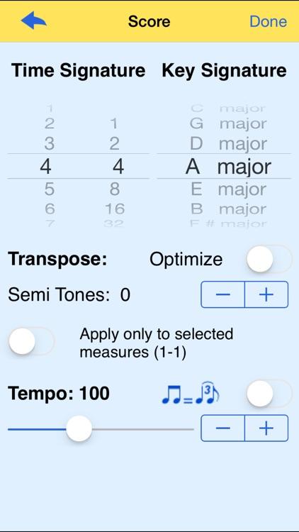 TEFpad screenshot-3