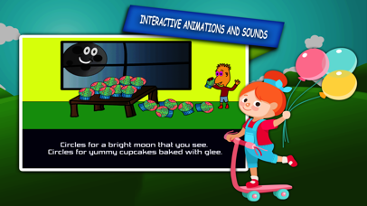 STEM Storiez-ShapeExplorer EDU screenshot 5