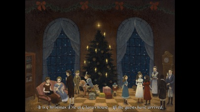 The Nutcracker Musical Storybook review screenshots