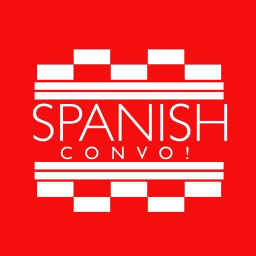 Spanish Convo! Icon