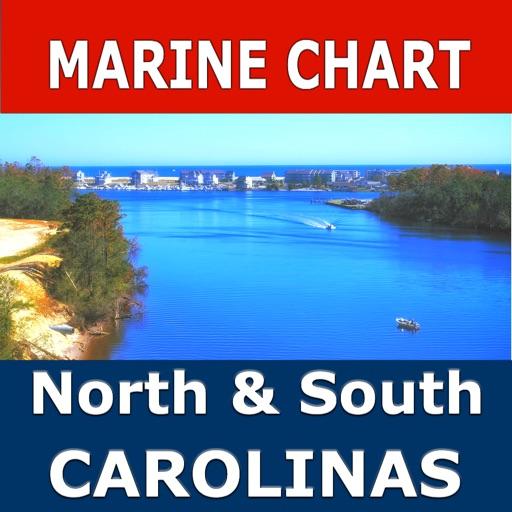 North Carolina-South Carolina