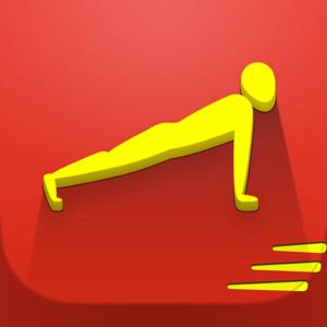 Push ups: 100 pushups pro app