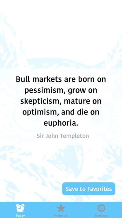 Blue Owl - Trading Wisdom screenshot-4