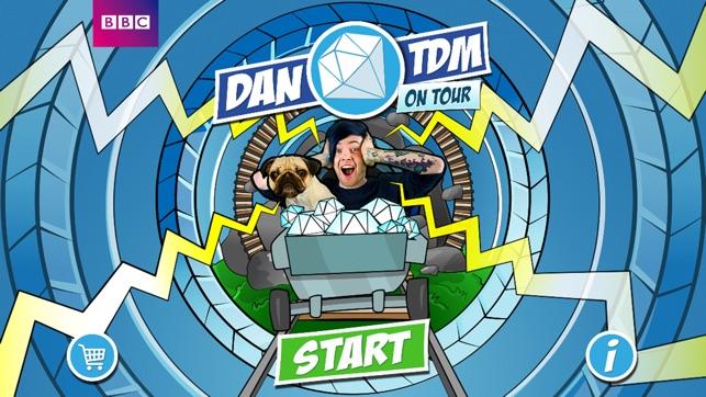 Dantdm Ar On The App Store