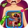 腎臓医師診療所 – 仮想手術ゲームであなたの患者の治療
