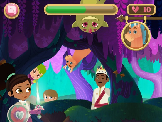 Nella: Kingdom Adventures Screenshots