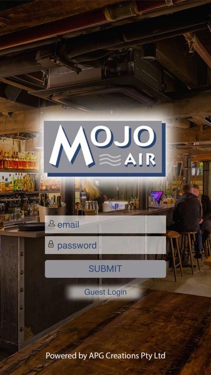 Mojo Air