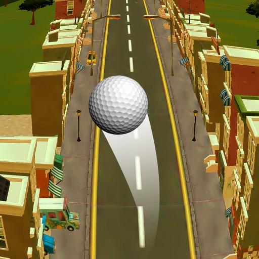 City Golf 3D