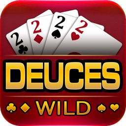 Deuces Wild Bonus Video Poker