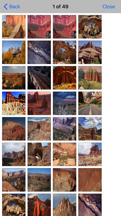 Canyonlands National Park-Best screenshot-4