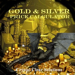 Gold Silver Pricer