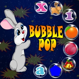Pop The Bubble - Tap 'n' Pop