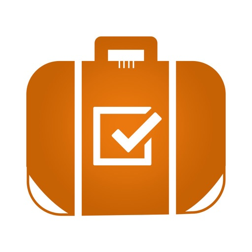 Packing Checklist Planner List