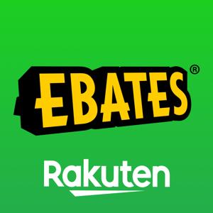 Ebates – Cash Back Rewards Shopping app