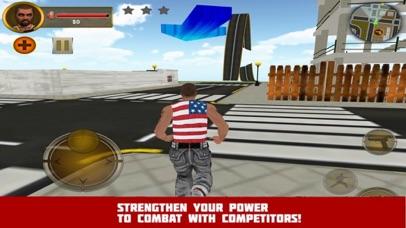 Clash Chicago Gangster 3D screenshot 2