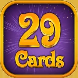 29 Cards Game Offline
